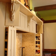 Castle Kitchens and Interiors - Monument, CO, US 80132