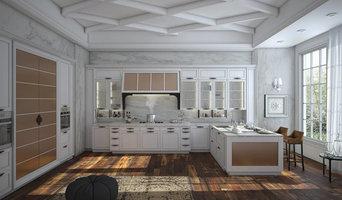 Kitchen Concept 01