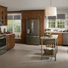 Kitchen by Connecticut Appliance & Fireplace Distributors