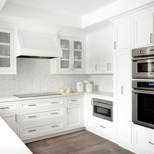 KITCHEN   Contemporary Home Remodel   Century City Townhouse   Part Two