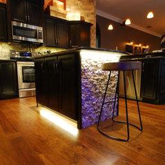 Leverette Home Design Center - Kitchen & Bath Remodelers in Palm ...