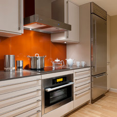 Contemporary Kitchen by nkba.org