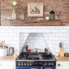 Casas de campo: Cómo actualizar la cocina sin que pierda encanto