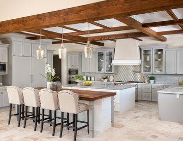 Kitchen - Corona (Designer Series)
