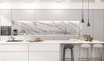 Kitchen Counters & Backsplashes