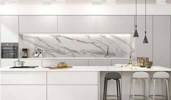 Kitchen Counters & Backsplashes