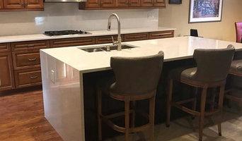 Kitchen Countertop - Smyrna