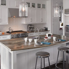 Kitchen by Remodeler's Warehouse