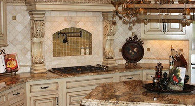 tiling kitchen counters tx tile amp countertops 2820
