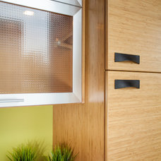 Asian Kitchen by Kitchen Craft Cabinetry Vancouver and Victoria