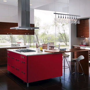Kitchen Craft - Clean and Contemporary