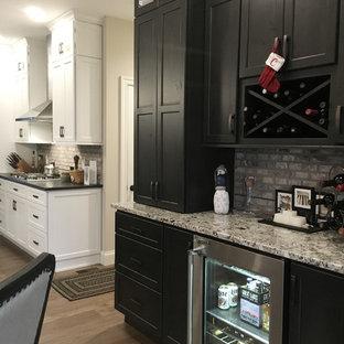 Kitchen - Crawford