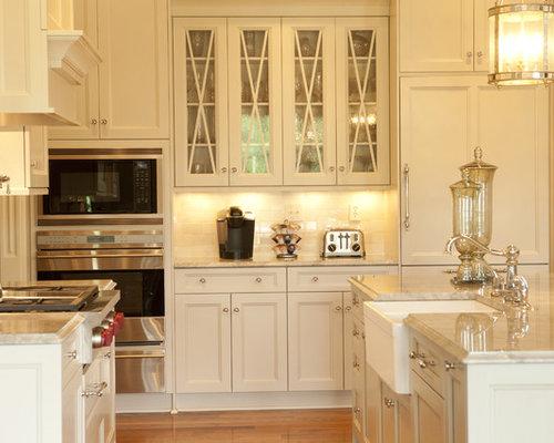 Full Overlay Cabinets Houzz