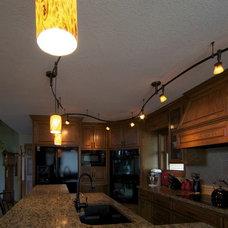 Kitchen by Creative Lighting