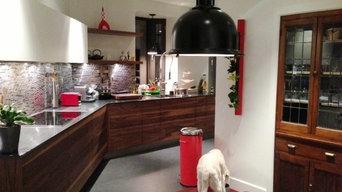 Kitchen (Cuisine) by Versa Style Design