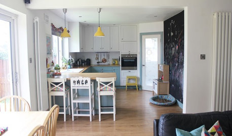 Houzz Tour: At Home With... Rachel Lane of Curious Casa