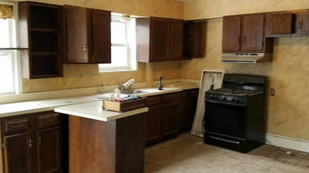 kitchen curtis place