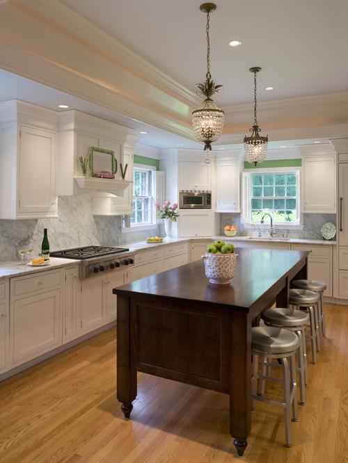 Pineapple Themed Kitchen Design