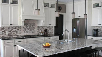 Kitchen Custom Countertops