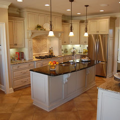 Kitchen Cabinets Jackson Tn daniel wise designs and cabinetry llc - jackson, tn, us 38301