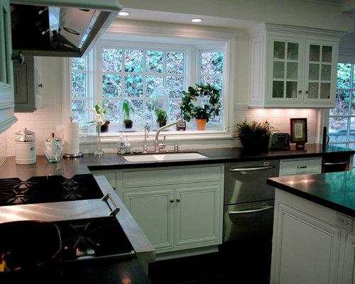 Kitchen Garden Window Houzz