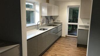 Kitchen, Dawlish