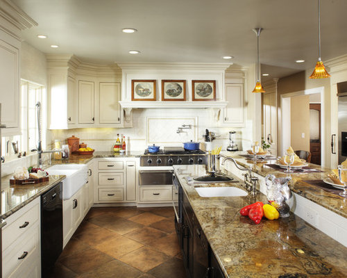 Exotic Granite Houzz