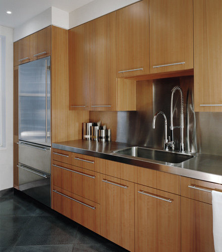 15 Contemporary Kitchen Designs With Stainless Steel: Stainless Steel Kitchen Hood Home Design Ideas, Pictures