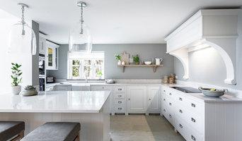 Kitchen design & Installation Stanton-by-Dale