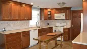 Kitchen Design & Remodel