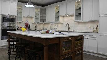 Best 15 Kitchen And Bathroom Designers In Bloomington In Houzz