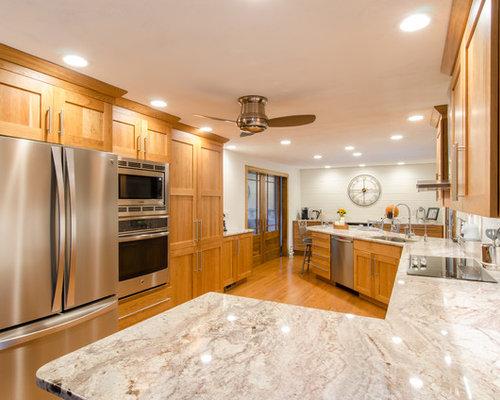 Kitchen Design Billerica Ma