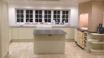 Kitchen Design Build & Install