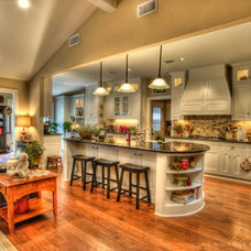 Contemporary Kitchen by J. Bryant Boyd, Design-Build