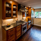 Juglans Contemporary Kitchen Calgary By Superior