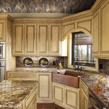 Kitchen design details