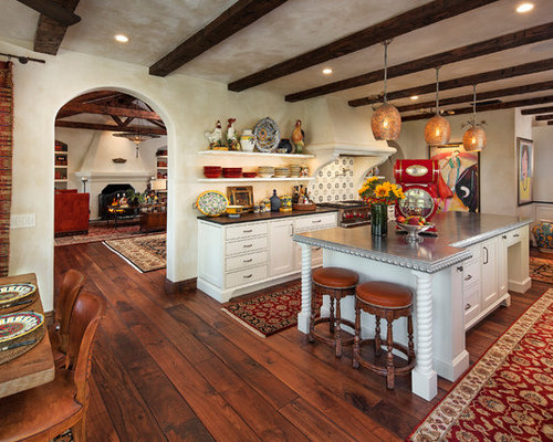 island kitchen cabinet mediterranean santa barbara kitchen design ideas amp remodel 17953