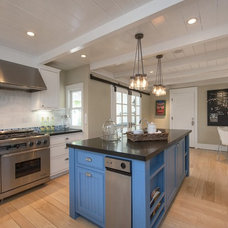 Traditional Kitchen Kitchen Design Inspiration in Lafayette CA Homes Staged to Sell