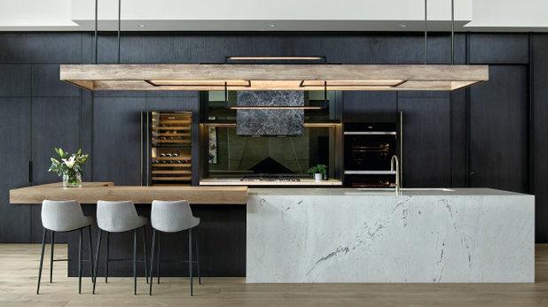 Kitchen by Sub-Zero Wolf Australia