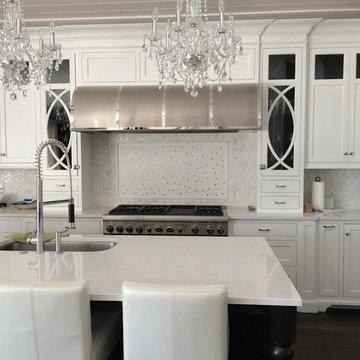 Kitchen Design + Installation
