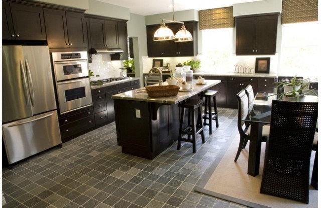 Modern Kitchen by Joseph Anthony Interiors