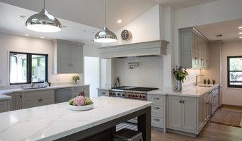 Kitchen Design Lafayette, CA