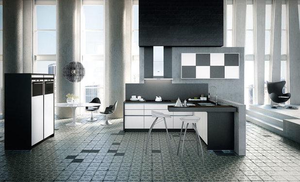 Modern Kitchen by Markus Schmid Kitchens