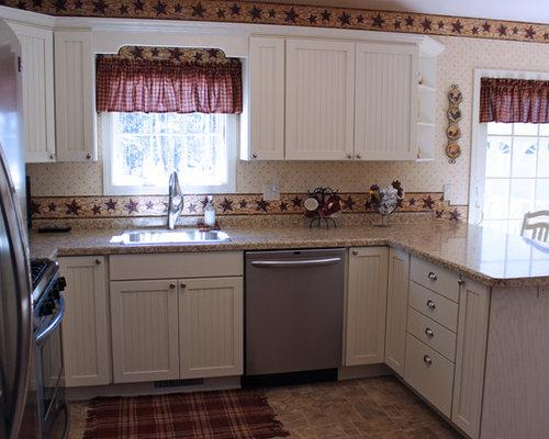 Kitchen Design Mid Continent Cabinetry Wilsonart Quartz