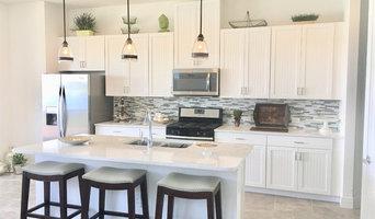 Kitchen Design-New Construction