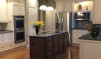 Kitchen Design, Planning & Remodeling