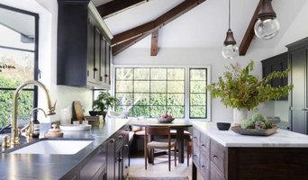 Kitchen Design Services- Columbus, Ohio