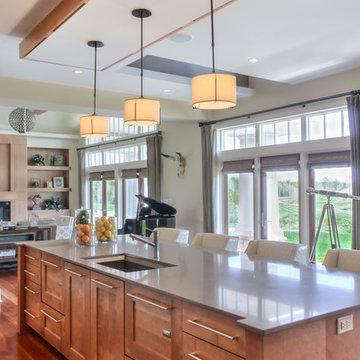 Kitchen Design Stratham NH