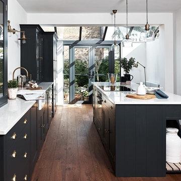 Kitchen Design, Tunbridge Wells