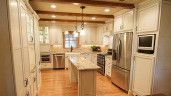 Kitchen Design-WAL